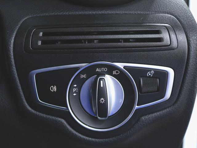 GLC220 d 4マチック クーペ AMGライン 2年保証 新車保証(25枚目)