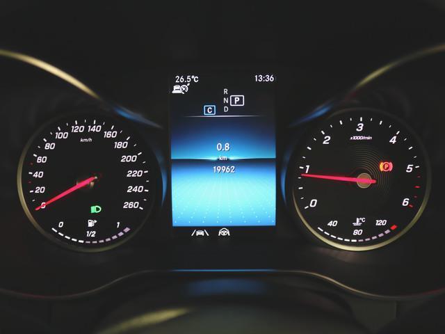 GLC220 d 4マチック クーペ AMGライン 2年保証 新車保証(27枚目)
