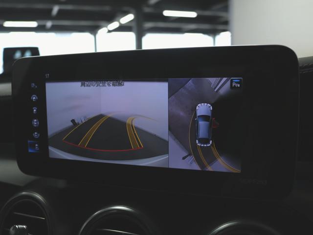 GLC220 d 4マチック クーペ AMGライン 2年保証 新車保証(29枚目)