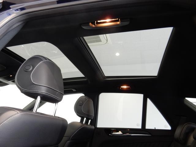 メルセデスAMG メルセデスAMG GLE43 4マチック 4WD
