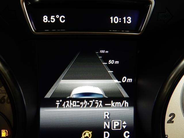 メルセデス・ベンツ M・ベンツ CLA180 レーダーセーフティパッケージ