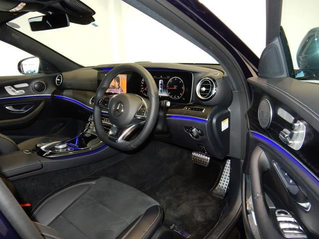メルセデス・ベンツ M・ベンツ E220d アバンギャルド スポーツ ディーゼルターボ