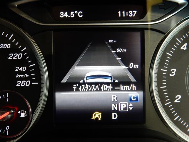 メルセデス・ベンツ M・ベンツ B180 スポーツ レーダーセーフティーパッケージ