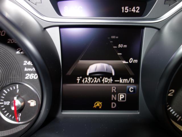 メルセデス・ベンツ M・ベンツ GLA180 レーダーセーフティ ベーシックパッケージ