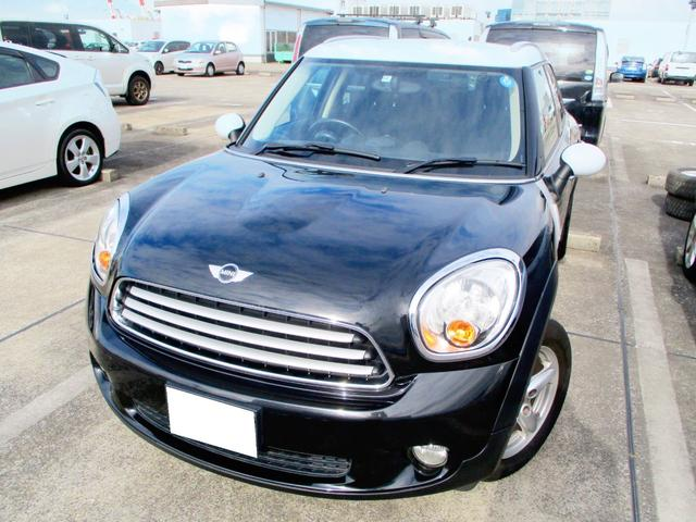 「MINI」「MINI」「SUV・クロカン」「東京都」の中古車4