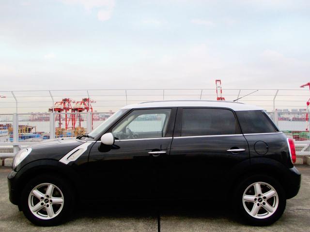 「MINI」「MINI」「SUV・クロカン」「東京都」の中古車7