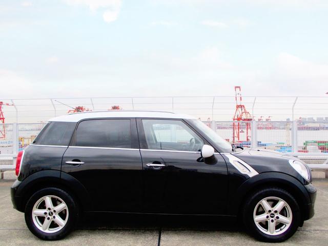 「MINI」「MINI」「SUV・クロカン」「東京都」の中古車8