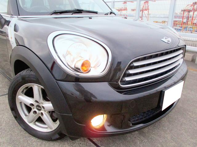 「MINI」「MINI」「SUV・クロカン」「東京都」の中古車13