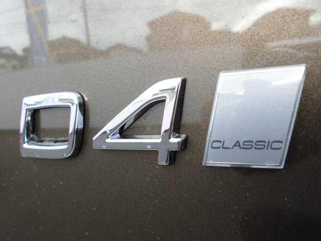 ボルボ ボルボ XC60 D4 クラシック サンルーフ・インテリセーフ