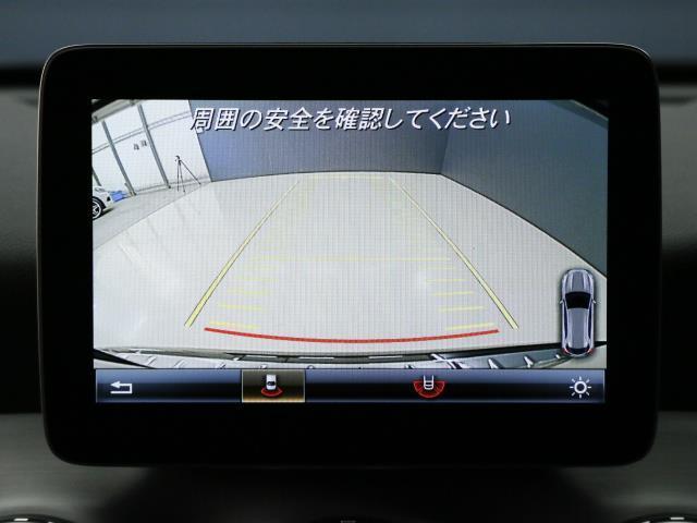 メルセデス・ベンツ M・ベンツ GLA180 スポーツ 4年保証 新車保証
