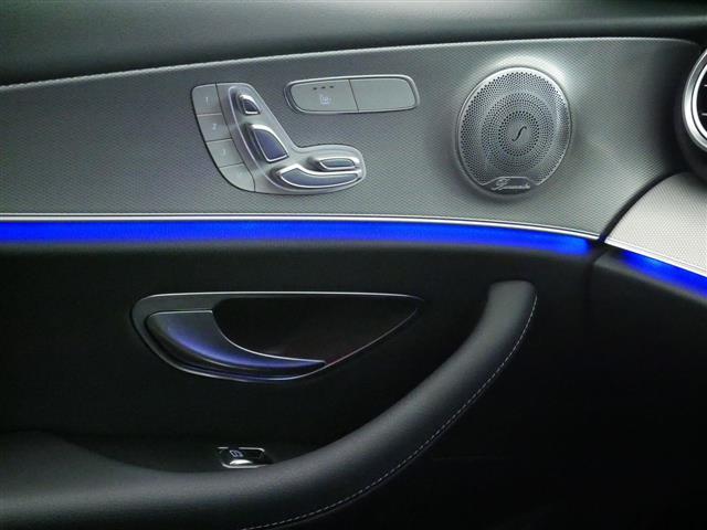 E220 d アバンギャルド レザーパッケージ 2年保証(13枚目)