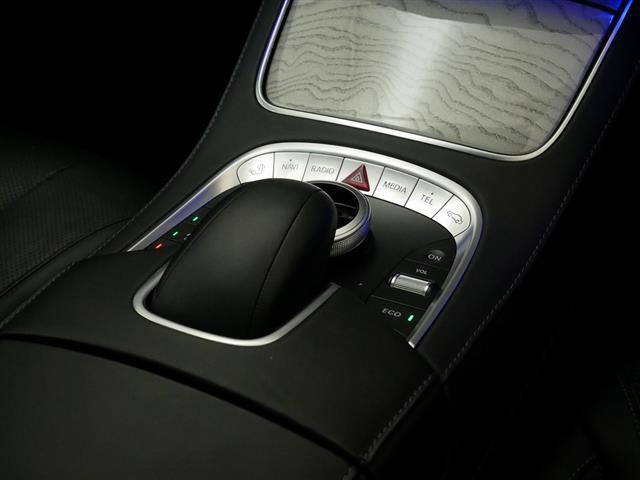 S550 ロング AMGスポーツパッケージ ショーファーパッケージ 1年保証(14枚目)