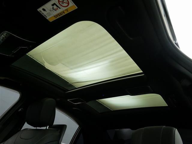 S550 ロング AMGスポーツパッケージ ショーファーパッケージ 1年保証(21枚目)