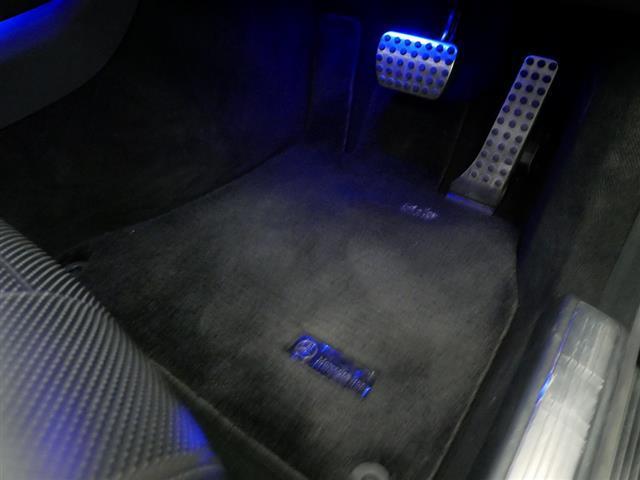S550 ロング AMGスポーツパッケージ ショーファーパッケージ 1年保証(26枚目)