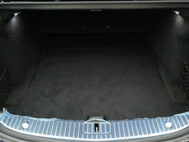 S550 ロング AMGスポーツパッケージ ショーファーパッケージ 1年保証(28枚目)