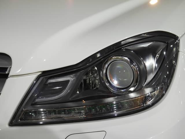 メルセデス・ベンツ M・ベンツ C200AVGレーダー・AMGスポP 後期 1オナ 1年保証