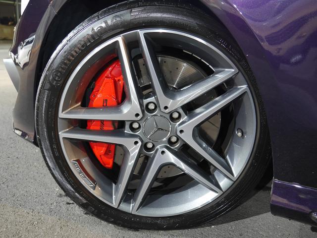 メルセデス・ベンツ M・ベンツ CLA45AMG 4マチ セーフティP D車 黒革 2年保証