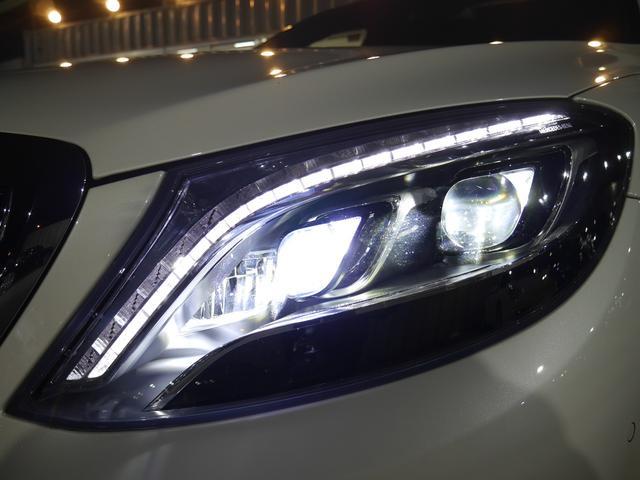 メルセデス・ベンツ M・ベンツ S400HVエクスクルーシブAMG-P 1オーナー 2年保証
