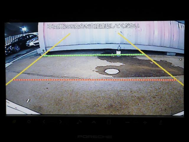 確認が難しい車輌後方をモニターに映し出し安全確保がしっかり出来るバックカメラを装備しておりますので、車庫入れが苦手な方でも安心です!!TEL:045-348-3232