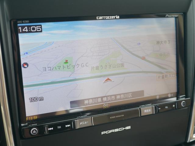 SスポーツクロノPKG 本革 SR ナビTV 2年保証付(8枚目)