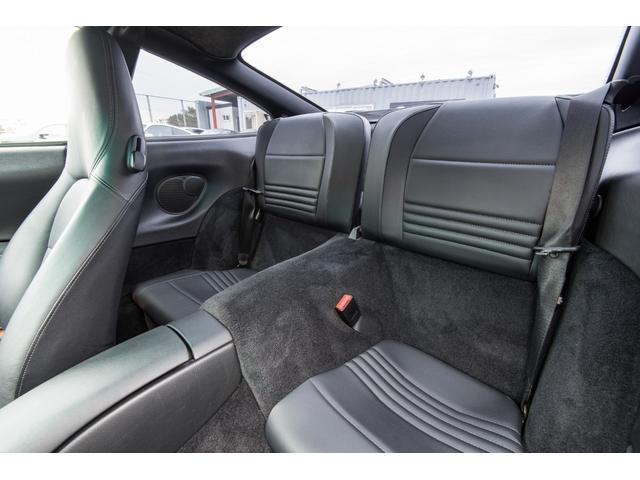 996カレラ 後期 黒革 エアロ 車高調 キセノン 2年保証(10枚目)