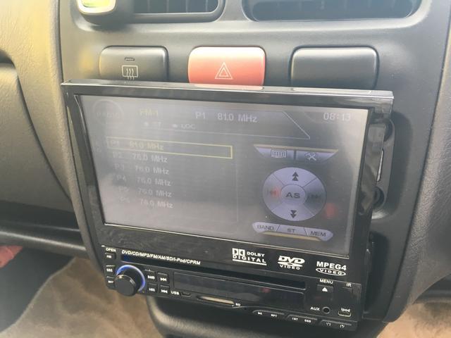 ホンダ ライフ Bタイプ エアコン パワステ CD