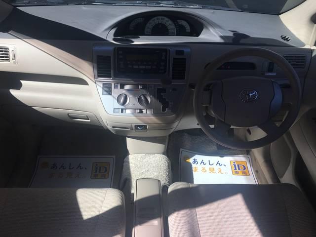 トヨタ ラウム Cパッケージ パワースライドドア CD キーレス