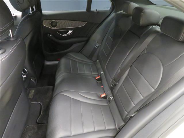 C220 d ローレウスエディション レーダーセーフティパッケージ スポーツプラスパッケージ 2年保証 新車保証 Bluetooth接続 ETC LEDヘッドライト TV アイドリングストップ クルーズコントロール コネクテッド機能(10枚目)