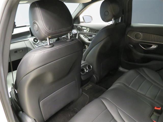 C220 d ローレウスエディション レーダーセーフティパッケージ スポーツプラスパッケージ 2年保証 新車保証 Bluetooth接続 ETC LEDヘッドライト TV アイドリングストップ クルーズコントロール コネクテッド機能(11枚目)