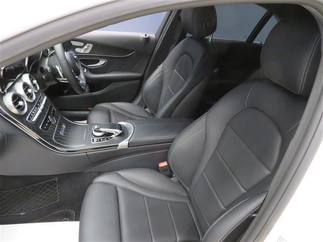 C220 d ローレウスエディション レーダーセーフティパッケージ スポーツプラスパッケージ 2年保証 新車保証 Bluetooth接続 ETC LEDヘッドライト TV アイドリングストップ クルーズコントロール コネクテッド機能(12枚目)