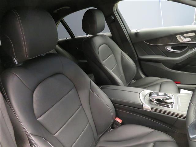C220 d ローレウスエディション レーダーセーフティパッケージ スポーツプラスパッケージ 2年保証 新車保証 Bluetooth接続 ETC LEDヘッドライト TV アイドリングストップ クルーズコントロール コネクテッド機能(15枚目)