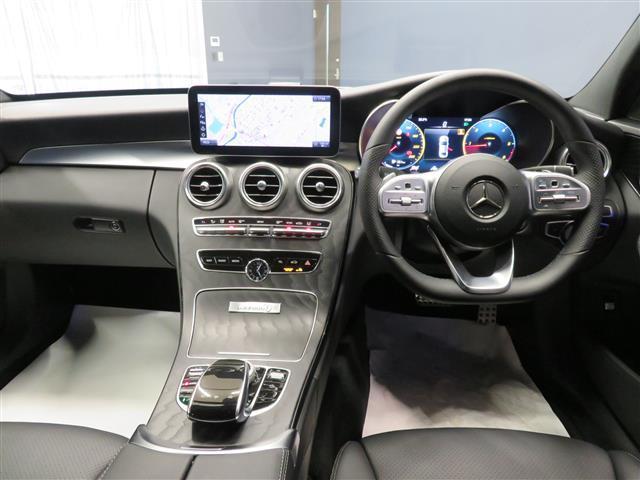 C220 d ローレウスエディション レーダーセーフティパッケージ スポーツプラスパッケージ 2年保証 新車保証 Bluetooth接続 ETC LEDヘッドライト TV アイドリングストップ クルーズコントロール コネクテッド機能(16枚目)
