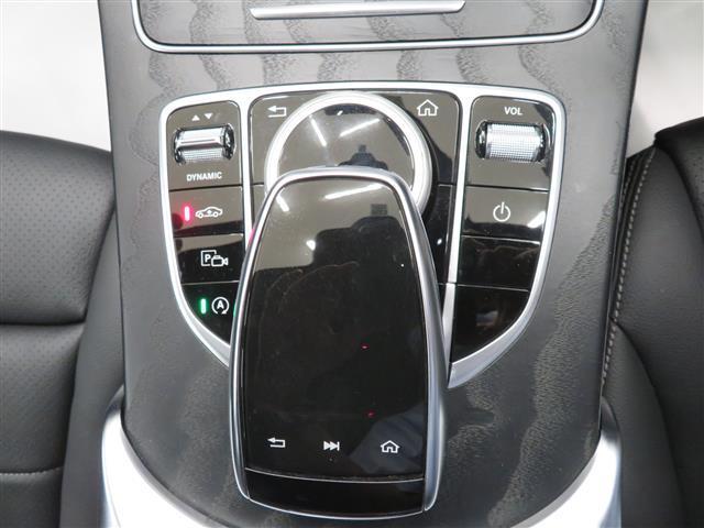 C220 d ローレウスエディション レーダーセーフティパッケージ スポーツプラスパッケージ 2年保証 新車保証 Bluetooth接続 ETC LEDヘッドライト TV アイドリングストップ クルーズコントロール コネクテッド機能(22枚目)