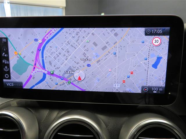 C220 d ローレウスエディション レーダーセーフティパッケージ スポーツプラスパッケージ 2年保証 新車保証 Bluetooth接続 ETC LEDヘッドライト TV アイドリングストップ クルーズコントロール コネクテッド機能(24枚目)