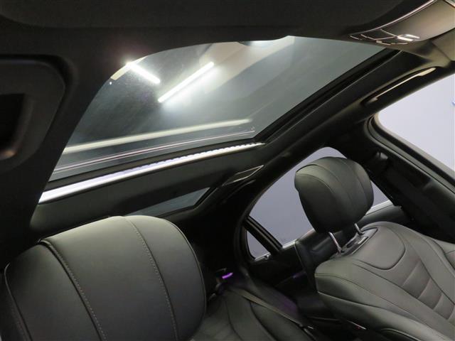 S300 h ロング AMGライン ショーファーパッケージ 2年保証 Bluetooth接続 CD DVD再生 ETC LEDヘッドライト TV アイドリングストップ オットマン クルーズコントロール サイドカメラ(17枚目)