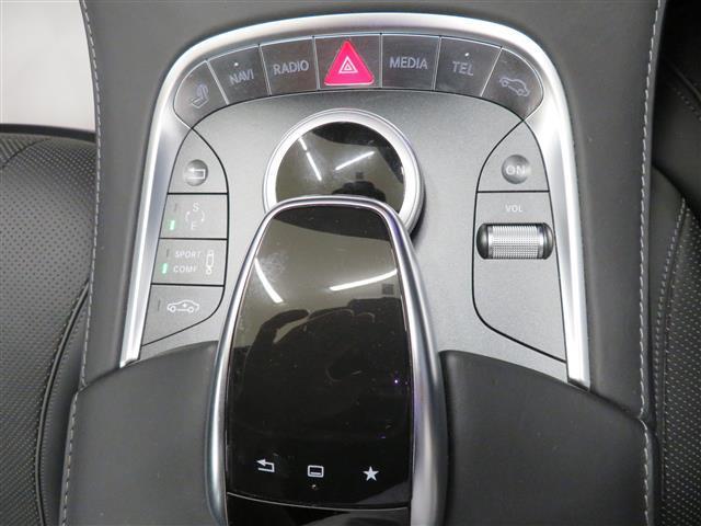 S300 h ロング AMGライン ショーファーパッケージ 2年保証 Bluetooth接続 CD DVD再生 ETC LEDヘッドライト TV アイドリングストップ オットマン クルーズコントロール サイドカメラ(24枚目)