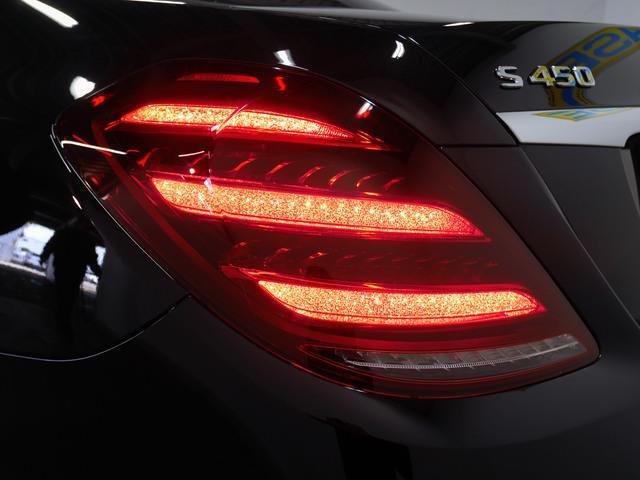 S450 エクスクルーシブ ISG搭載モデル AMGライン(7枚目)