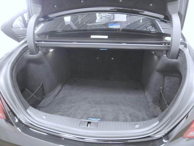 S450 エクスクルーシブ ISG搭載モデル AMGライン(8枚目)