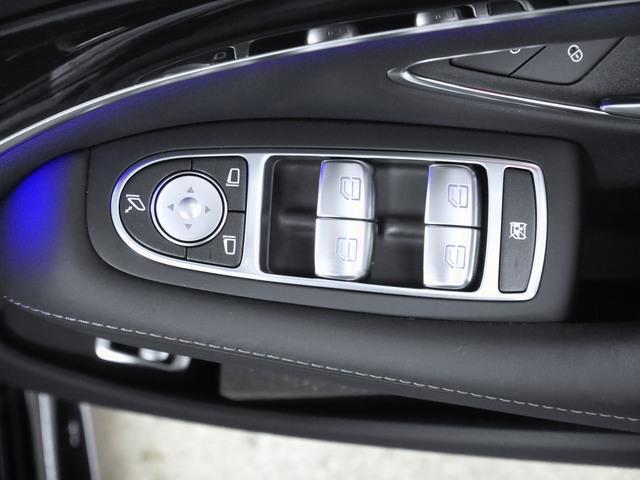 S450 エクスクルーシブ ISG搭載モデル AMGライン(16枚目)