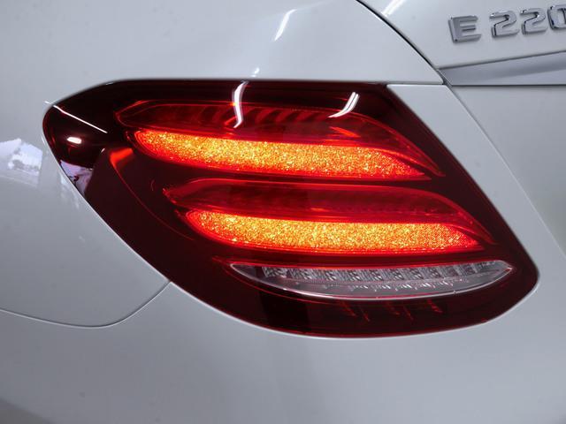 E220 d アバンギャルド エクスクルーシブパッケージ(7枚目)