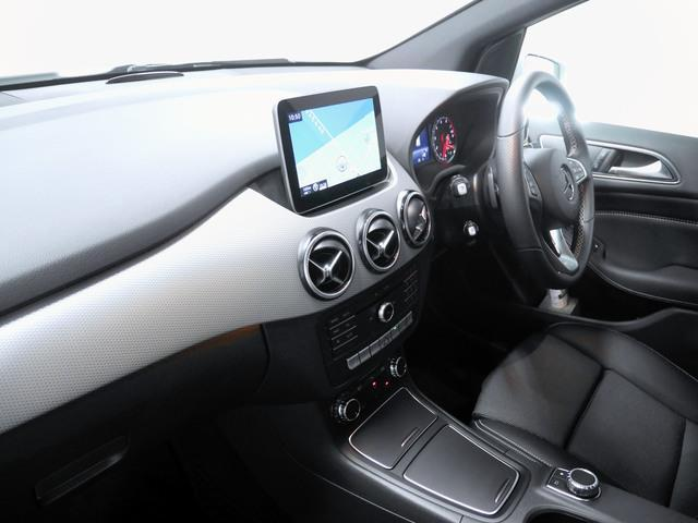 B180 レーダーセーフティパッケージ 2年保証 新車保証(4枚目)