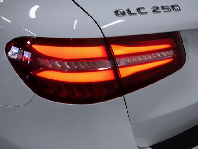 GLC250 4マチック スポーツ 2年保証(7枚目)