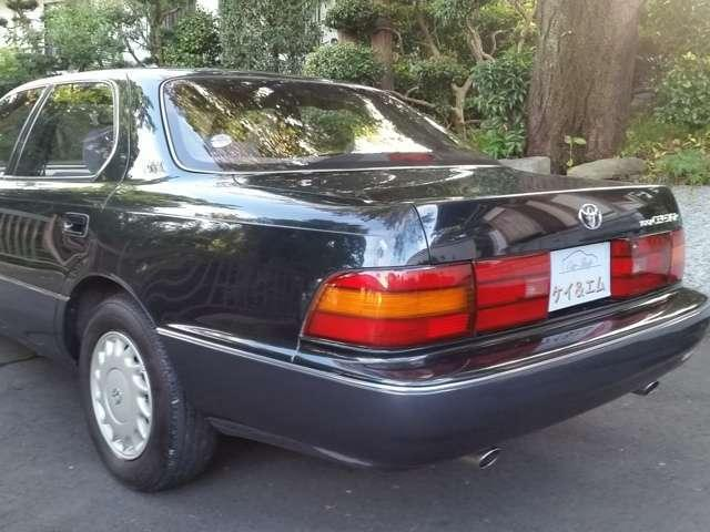 トヨタ セルシオ C仕様 Fパッケージ 1オーナー 保証書取説 パワーシート