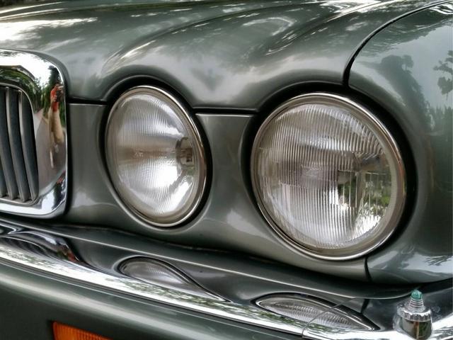 ジャガー ジャガー ソブリン X300 1オーナー 直6最終 ETC