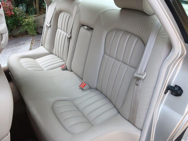ジャガー ジャガー XJ エグゼクティブ3.2-V8 1オーナー 自社ローン