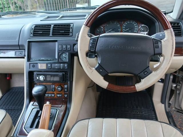4.6HSE 4WD ロイヤルエディション(12枚目)