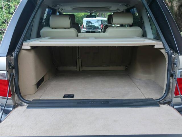 ランドローバー レンジローバー 4.6HSE 4WD ロイヤルエディション