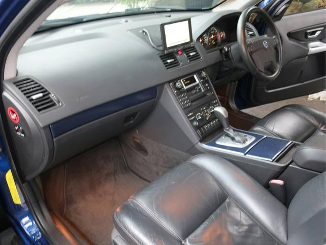 「ボルボ」「XC90」「SUV・クロカン」「東京都」の中古車22