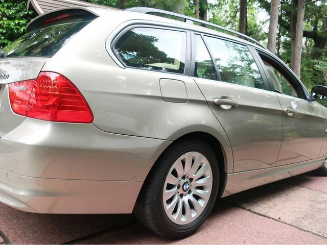 「BMW」「3シリーズ」「ステーションワゴン」「東京都」の中古車15