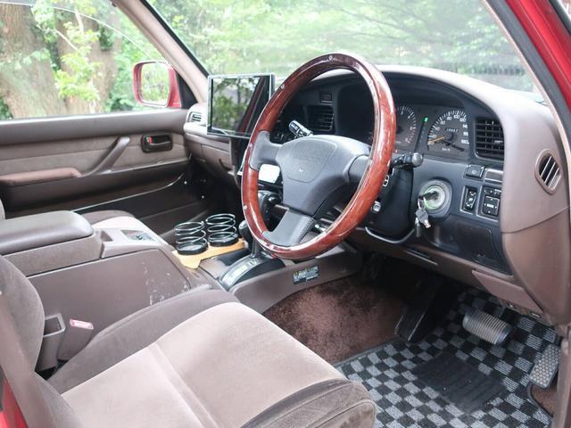 「トヨタ」「ランドクルーザー80」「SUV・クロカン」「東京都」の中古車4